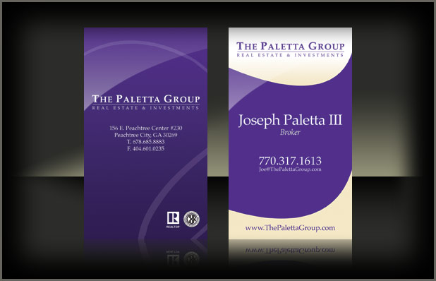 The Paletta Group, LLC.